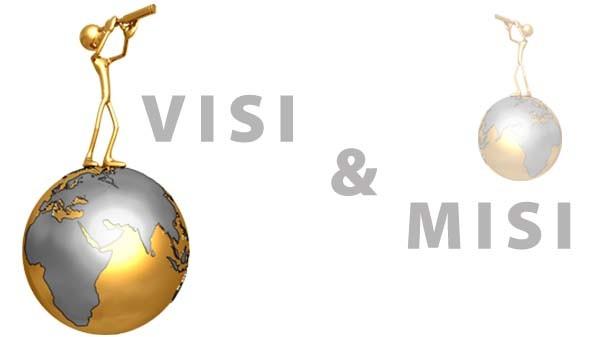 VISI & MISI